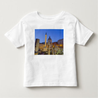 The Roman Forum in Rome Toddler T-shirt