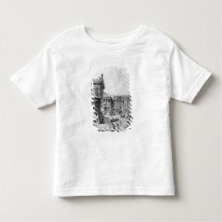 The Roman Forum of Antiquity, 1914 Toddler T-shirt