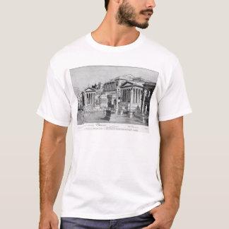 The Roman Forum of Antiquity T-Shirt