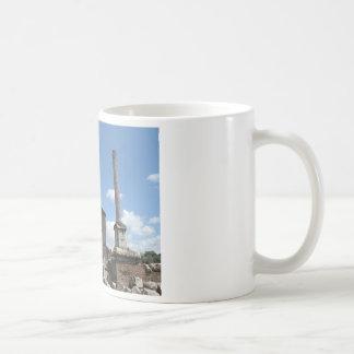 The Roman Forum · Photo, exterior Coffee Mug