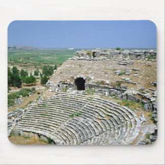 The Roman theatre, 1st-2nd centuries AD Mouse Pad