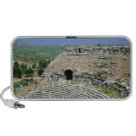 The Roman theatre, 1st-2nd centuries AD Portable Speaker