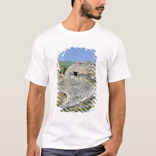 The Roman theatre, 1st-2nd centuries AD T-Shirt