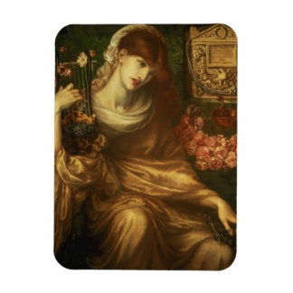 The Roman Widow, 1874 (oil on canvas) Magnet
