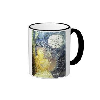 The Romantic Ringer Coffee Mug