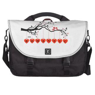 The Romantic PC Bag Commuter Bag