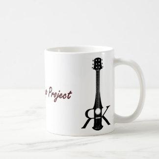 The Ron Kemp Project Coffee Mug