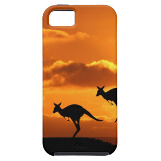 THE ROO RUNNERS. iPhone 5 COVER
