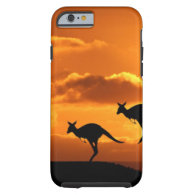 THE ROO RUNNERS. iPhone 6 CASE