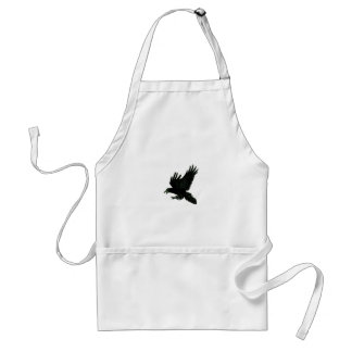 The Rook Adult Apron