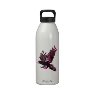The Rook Water Bottle