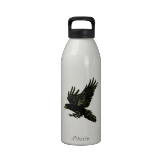 The Rook Drinking Bottles