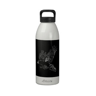 The Rook Reusable Water Bottle