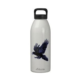 The Rook Reusable Water Bottles