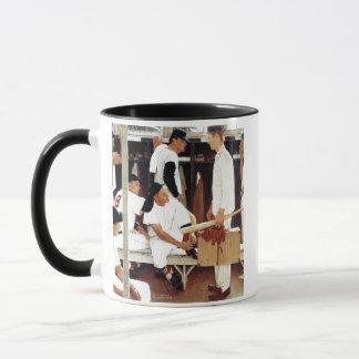 The Rookie Mug