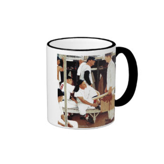 The Rookie Coffee Mug