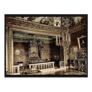 The room of the Duke of York, Monte Carlo, Riviera Postcards