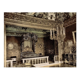 The room of the Duke of York, Monte Carlo, Riviera Post Cards