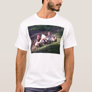 The Rooster Gang T-Shirt