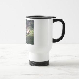 The Rooster Gang Travel Mug