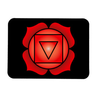 The Root Chakra Magnet