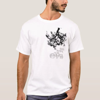 The Root of all EVIL (light tee) T-Shirt