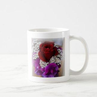 The Rose Coffee Mug