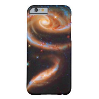 The Rose Galaxies, Arp 273 Outer Space Romance Barely There iPhone 6 Case