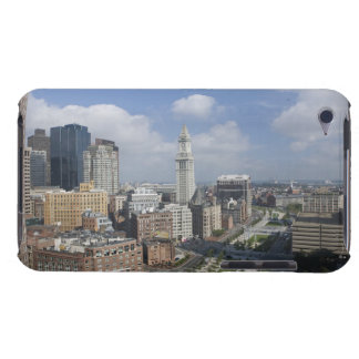 The Rose Kennedy Greenway of Boston, M Barely There iPod Cover