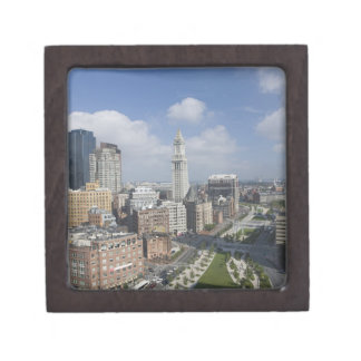 The Rose Kennedy Greenway of Boston, M Gift Box