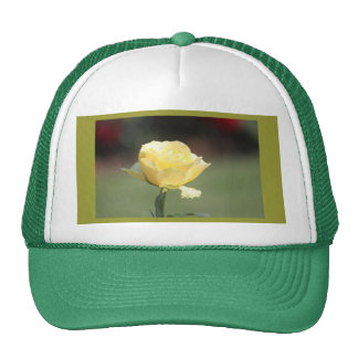 The Rose of Friendship Trucker Hat