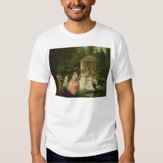The Rose of Malmaison, c.1867 T-shirt