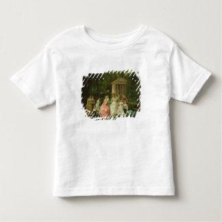 The Rose of Malmaison, c.1867 Toddler T-shirt