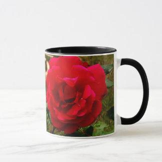 The Rose Red (Mug) LK Photo Mug