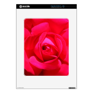 The Rose Skin For The iPad