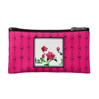 The Roses Cosmetic Bag