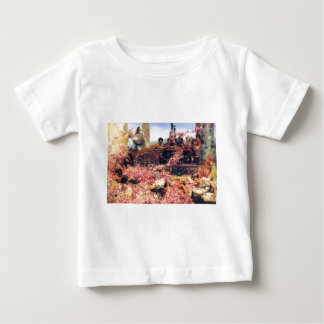 The_Roses_of_Heliogabalus - Lawrence Alma-Tadema.j Baby T-Shirt