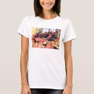 The Roses of Heliogabalus T-shirt