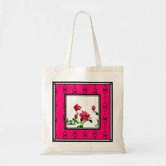 The Roses Tote Bag