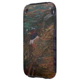 The Roster Pheasant Tough iPhone 3 Cover