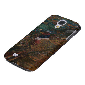 The Roster Pheasant Galaxy S4 Cover