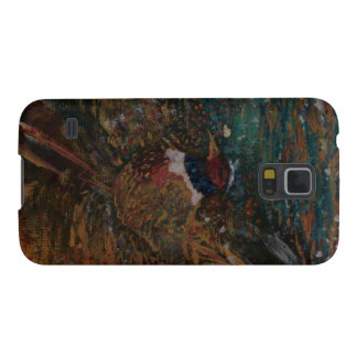 The Roster Pheasant Galaxy S5 Case