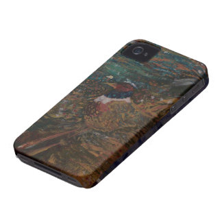 The Roster Pheasant iPhone 4 Case