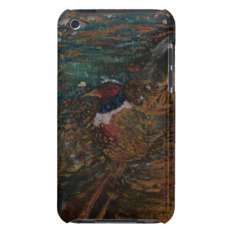 The Roster Pheasant iPod Touch Case-Mate Case