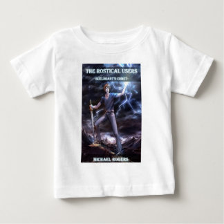 The Rostical Users - Sceldrant's Comet Baby T-Shirt