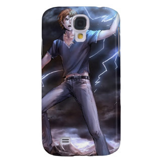 The Rostical Users - Sceldrant's Comet Samsung Galaxy S4 Covers