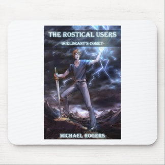 The Rostical Users - Sceldrant's Comet Mouse Pad