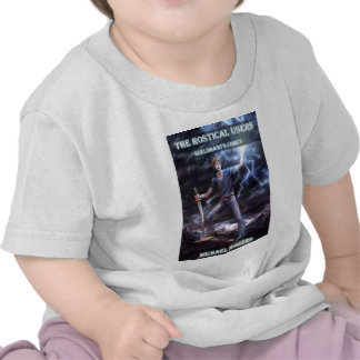 The Rostical Users - Sceldrant's Comet T-shirt