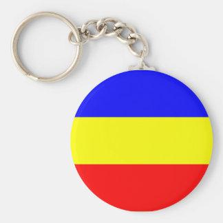 the Rostov Oblast, Russia Key Chains