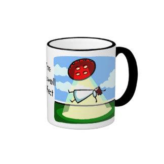 The Roswell Effect Coffee Mug